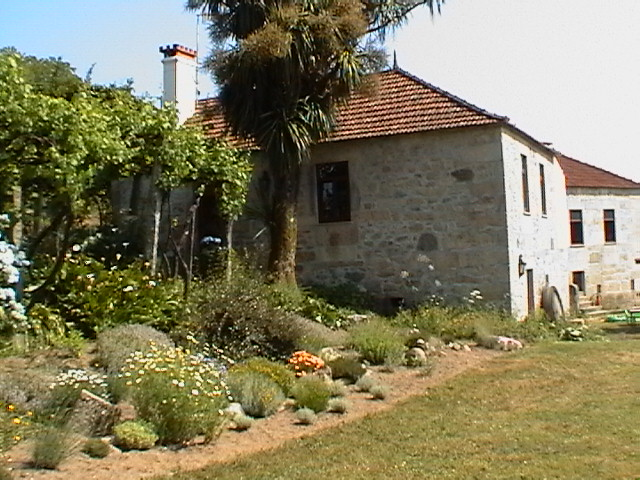 Ethical Accommodation Paredes De Coura Portugal Responsible